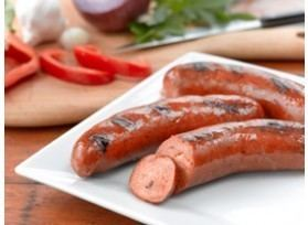 Andouille North Country Smokehouse