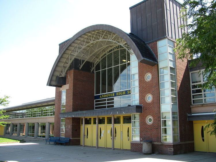 Andover High School (Massachusetts)