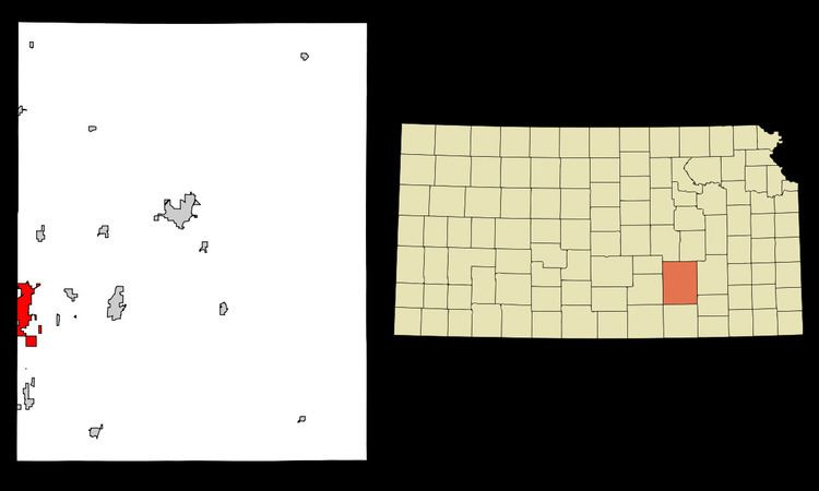 Andover, Kansas