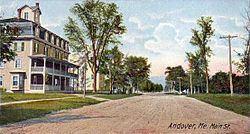 Andover, Maine httpsuploadwikimediaorgwikipediacommonsthu