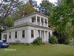 Andover Township, Ashtabula County, Ohio httpsuploadwikimediaorgwikipediacommonsthu