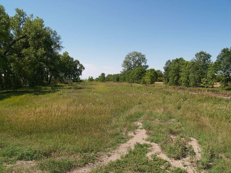 Andover Township, Polk County, Minnesota