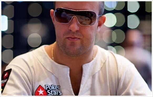 André Akkari Andr Akkari Poker Player Andrew Akkari at Team PokerStars