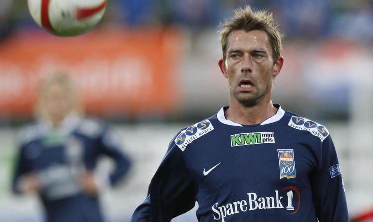 André Bergdølmo Andr Bergdlmo