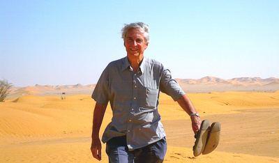 André Brugiroux Interview with Andr Brugiroux 2011 Great Modern Travelers Award