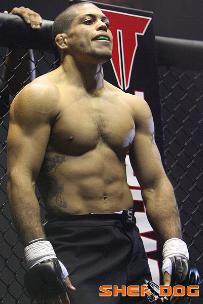 André Galvão Andre Galvao is in negotiations for a return to MMA to compete