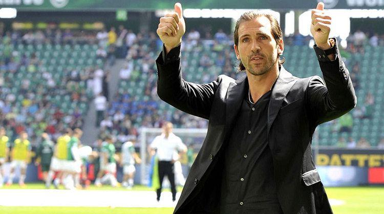 André Lenz VfL Wolfsburg Andr Lenz