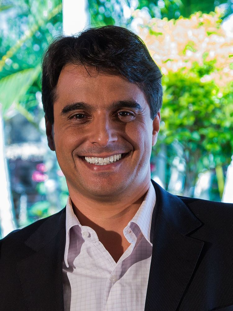Andre Lima (environmentalist)