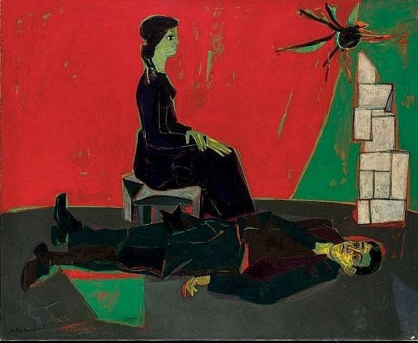 André Marchand (painter) httpsimageinvaluablecomhousePhotoschristies