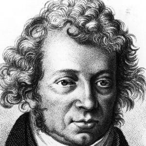 André-Marie Ampère Andr Marie Ampre Journalist Educator Physicist Scientist