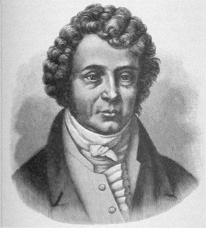 André-Marie Ampère AndrMarie Ampre The Founder of Electromagnetism