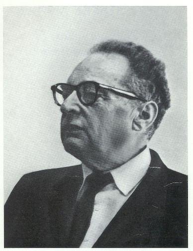 André Martinet Ferdinand de Saussure Biografia e opere La Frusta