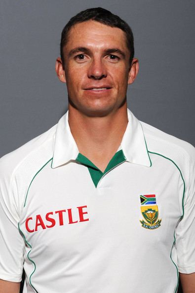 André Nel Andre Nel Pictures South African Test Team Headshots