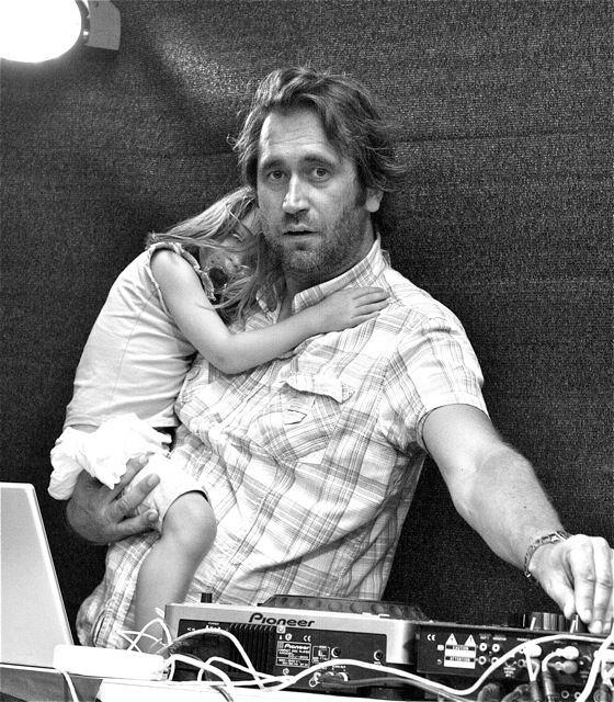André Schild Bionic Ballroom DJ Andr Schild Podcast