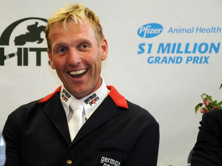 André Thieme Another win for Germany as Andre Thieme wins 100000 Grand Prix in