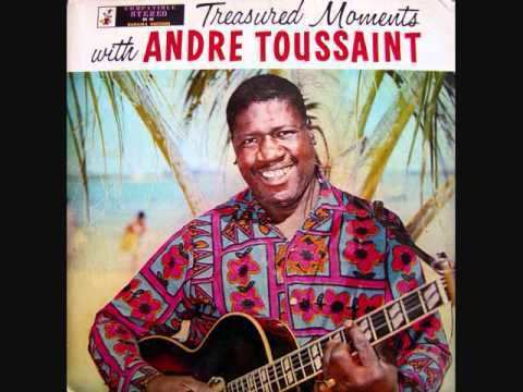 André Toussaint httpsiytimgcomvioH7KDG6EqQhqdefaultjpg