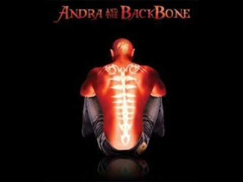 Andra and The BackBone Andra and the Backbone Surrender full YouTube