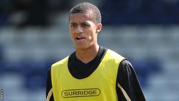 Andrai Jones BBC Sport Andrai Jones joins Barnsley following Bury