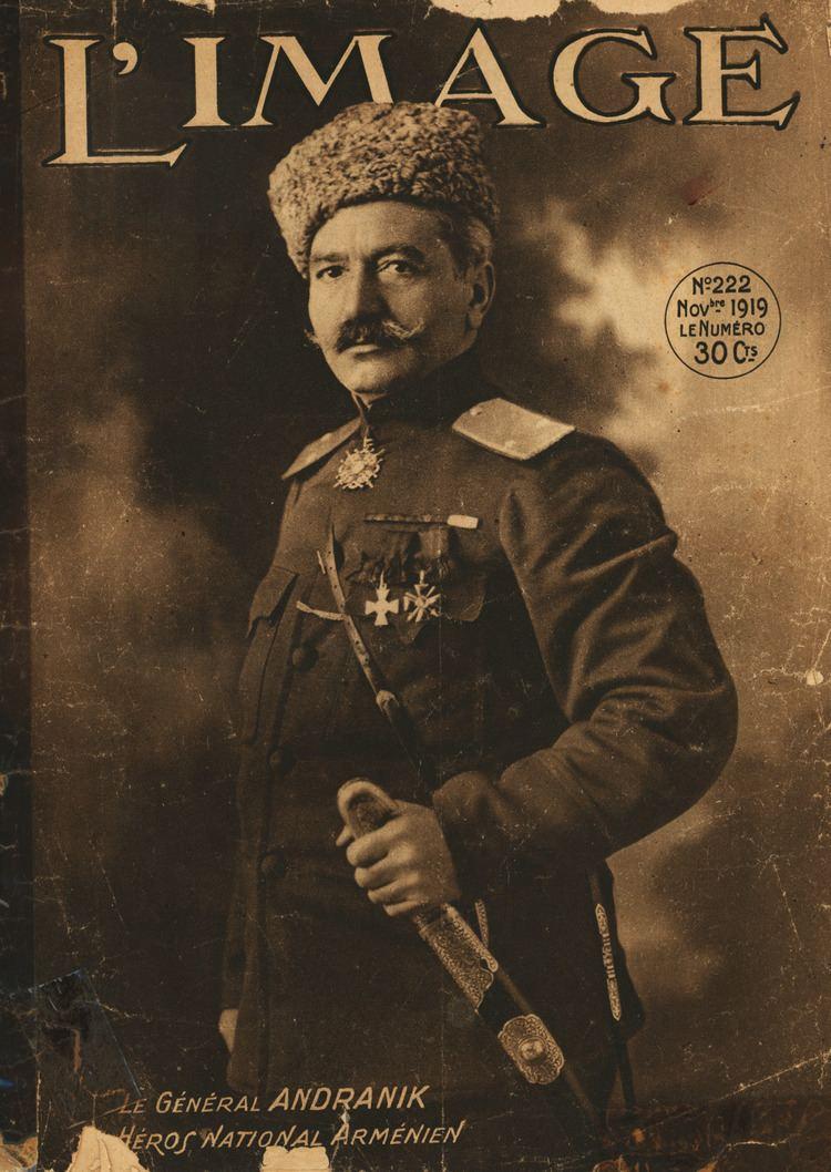 Andranik FileAndranik L39Image 1919png Wikimedia Commons