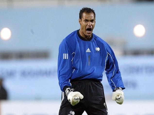 Andre Arendse Goalkeepers hold Africa Cup key says former winner Daily Mail Online