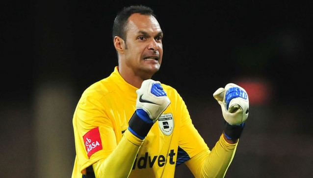 Andre Arendse Andrew Arendse the oldest player to feature in South
