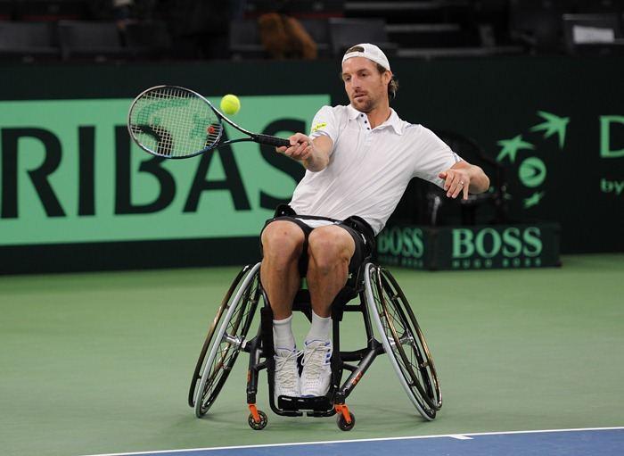 Andre Begemann ITF Tennis Pro Circuit Player Profile BEGEMANN