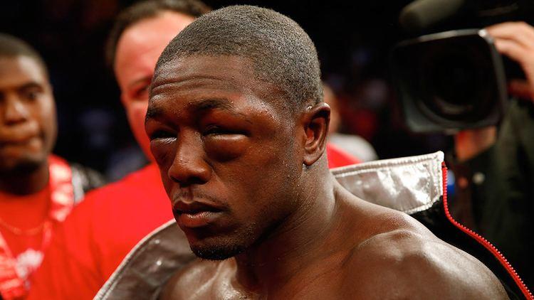 Andre Berto HBO Boxing Robert Guerrero vs Andre Berto