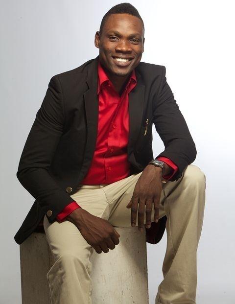 Andre Blaze Why I left Nigezie39 Host of Nigeria39s Got Talent Andre Blaze