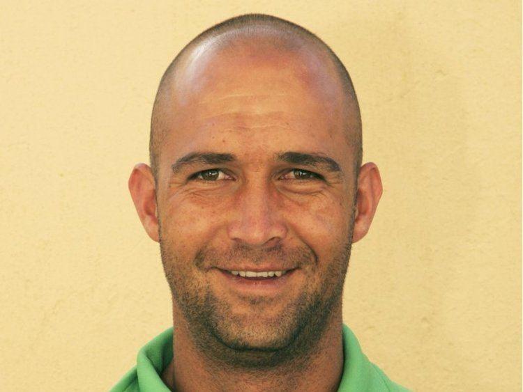 Andre Botha (Cricketer)