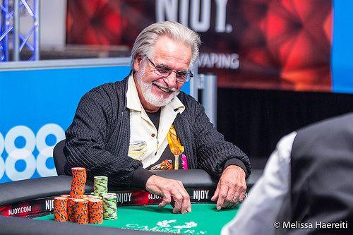 Andre Boyer (poker player) ANDRE BOYER QUEBEC QC CANADA WSOPcom