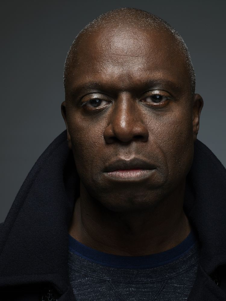 Andre Braugher RIAD Represents News and Culture MICHELE ASSELIN