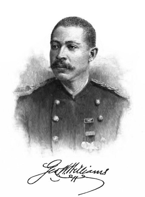 Andre Cailloux This Memorial Day remember the Civil Wars first black hero