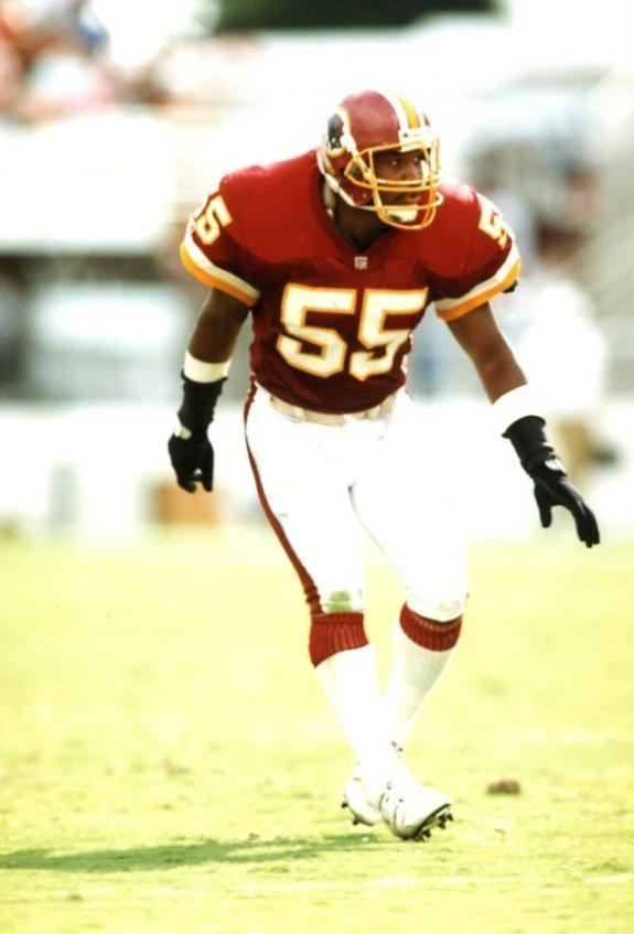 Andre Collins Andre Collins Redskin Historian