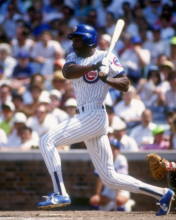 Andre Dawson Come Together to Celebrate Faith amp Fellowship with Hall of