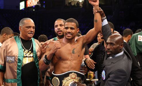 Andre Dirrell Andre Dirrell Big Time Boxing and Fitness