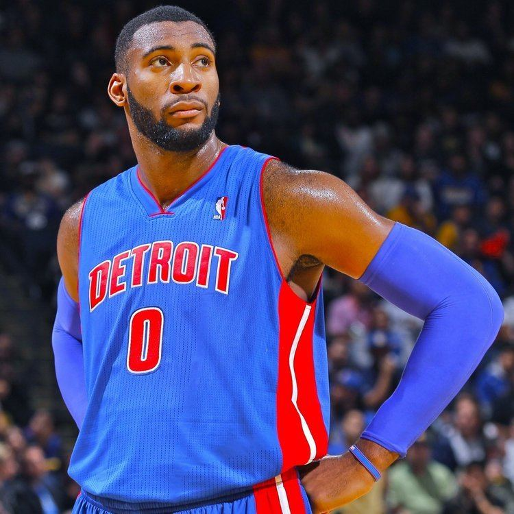 Andre Drummond Don39t Forget About Andre Drummond