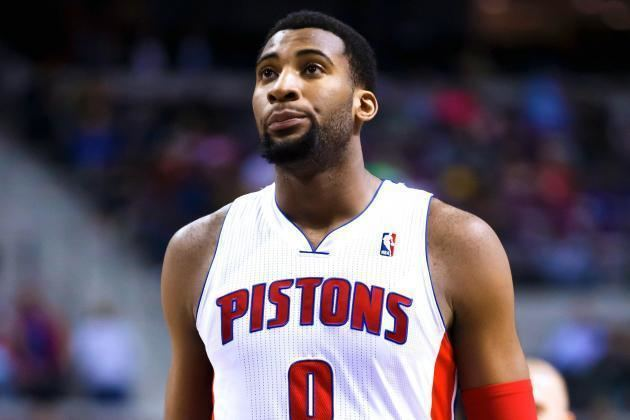 Andre Drummond Andre Drummond Injury Updates on Pistons Star39s Head and