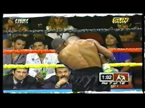 Andre Eason Boxing Knockouts Collection 18 Juan Urango vs Andre Eason YouTube