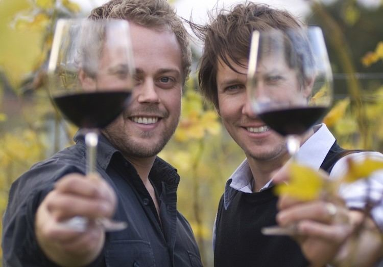 Andre Eikmeier Power Up Case Profile Wine Deals with Vinomofocom