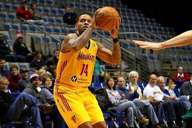 Andre Emmett Meralco signs NBA DLeague AllStar MVP Andre Emmett as import for