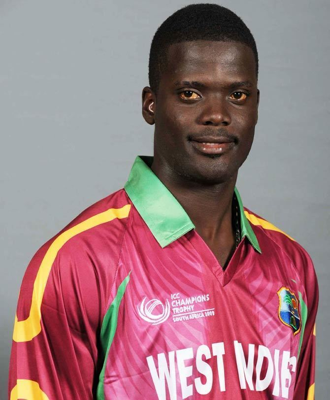 Windies cricketer Andre Fletcher arrested for carrying ammunition