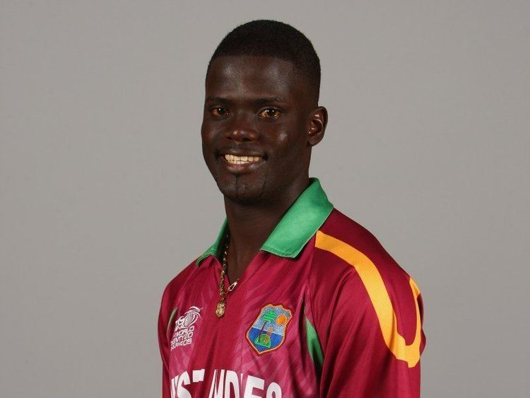 Andre Fletcher (Cricketer)