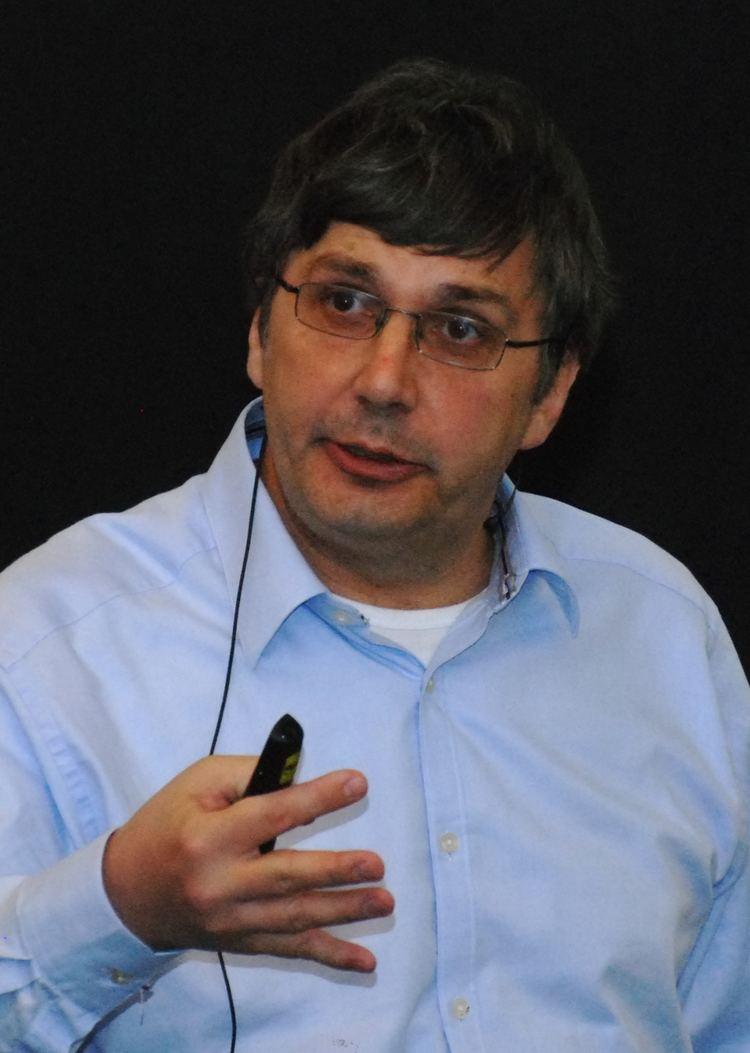 Andre Geim Andre Geim Wikipedia the free encyclopedia