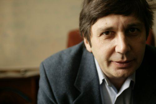 Andre Geim A hamster coauthor of a research paper by the Nobel of