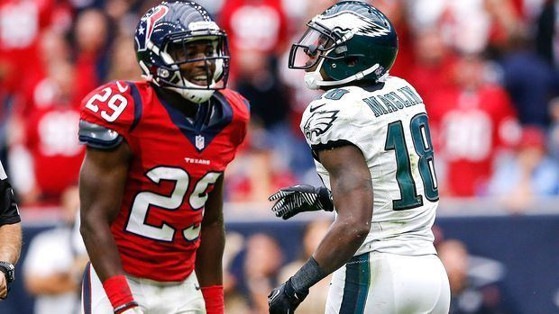 Andre Hal Andre Hal emphasizes versatility for Texans FOX Sports