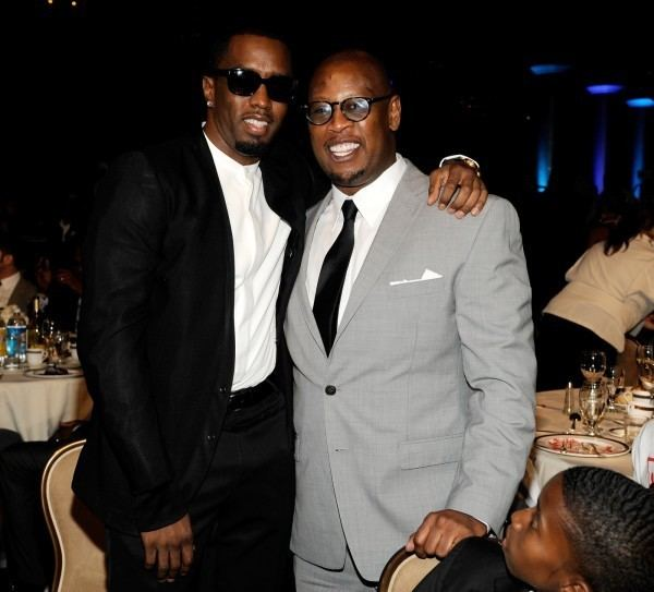 Andre Harrell Andre Harrell Explains Why He Let Diddy Take Biggie