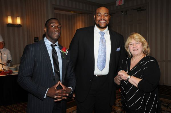 Andre Hepkins PROGRESSIVE YOUTH CONNECTION 14TH ANNUAL WORLD OF CHILDREN