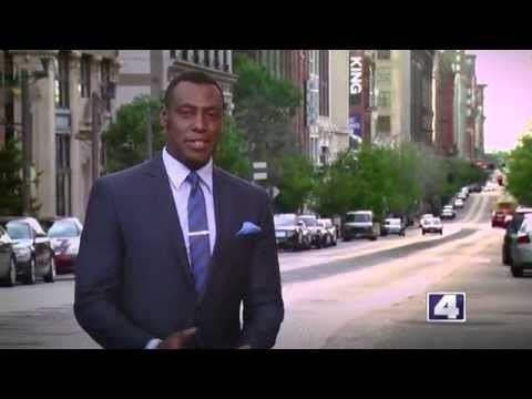 Andre Hepkins We Are News 4 Andre Hepkins Image Campaign KMOV St