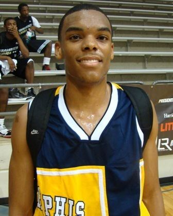 Andre Hollins NY2LASPORTSCOM Andre Hollins