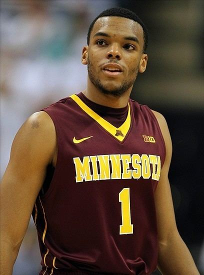 Andre Hollins Gophers in Columbus to take on Buckeyes Gold and Gopher A